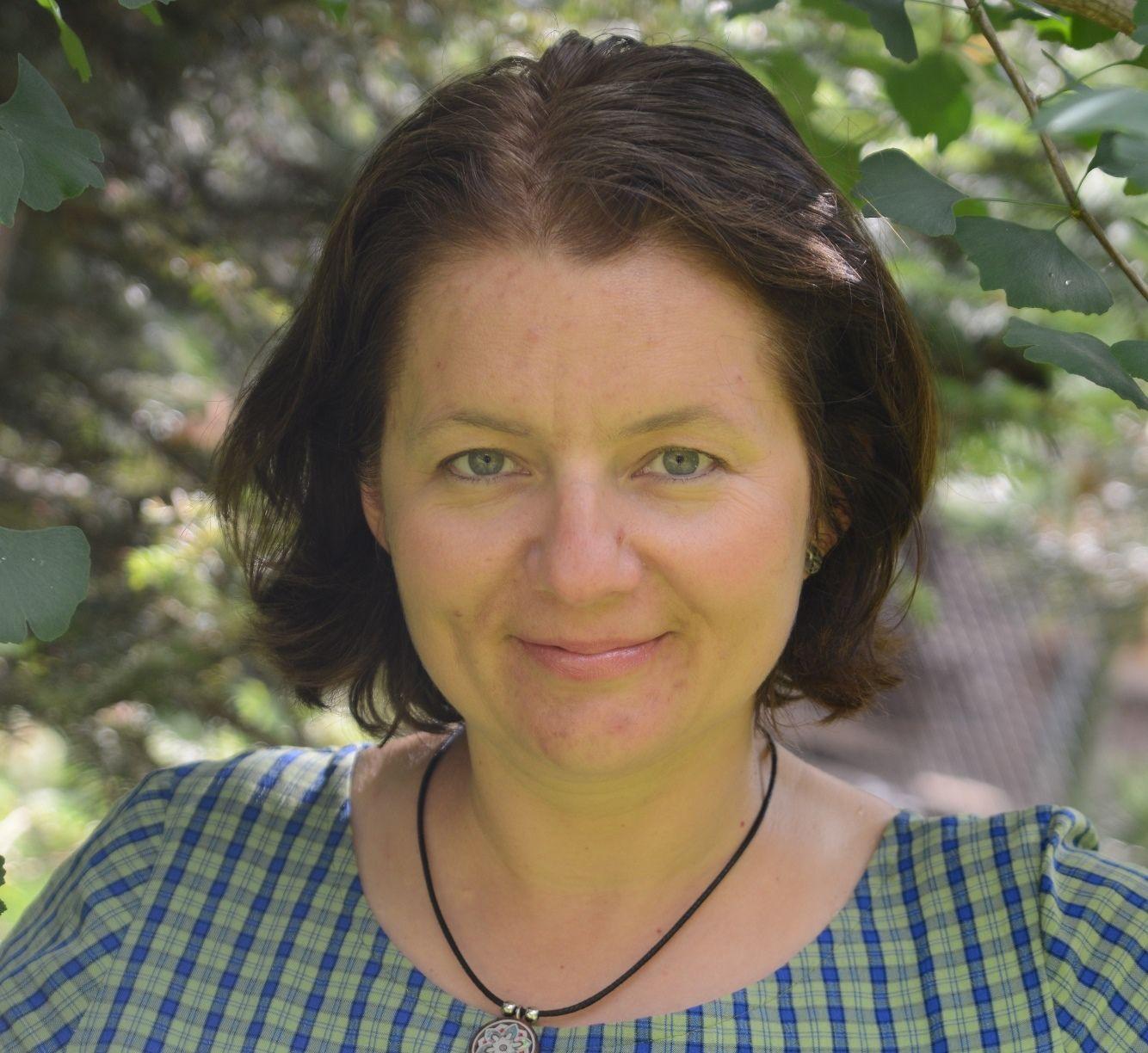 Edita Medeina (Jakubauskaitė)